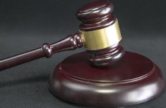 Immagine Judicial Custodies