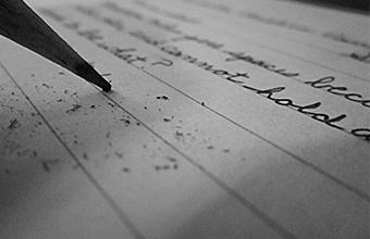 Immagine Psychology of Writing