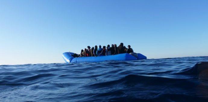 Immagine Respingimenti collettivi in Libia, quando lo Stato è senza vergogna